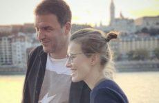 Виторган откровенно поведал о жизни после развода с Собчак