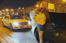 Волочкова сообщила о приятном сюрпризе от своего возлюбленного