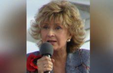 Телеведущая Дубовицкая озвучила размер своей пенсии