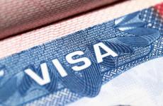 Дипмиссия США в КНР прекращает выдавать визы из-за коронавируса