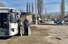В Казахстане стабилизирована ситуация после массовой драки