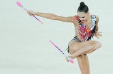 Российские гимнастки стали лучшими во всех упражнениях Гран-при