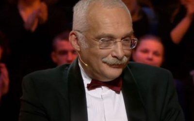 Александр Друзь посетовал на маленькую пенсию