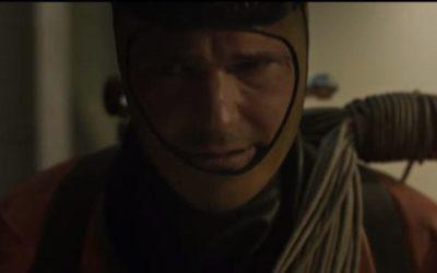 Трейлер фильма Козловского о Чернобыле появился в Интернете