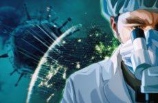 Эксперт Скаршевский считает, что коронавирус из Китая наносит удар по экономике Украины