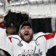 Коллеги Овечкина вспоминают самые смешные случаи в карьере хоккеиста