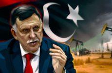 Ливия потеряла практически все доходы от нефти