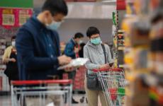 В Хубэй зафиксирован резкий рост заболеваемости коронавирусом