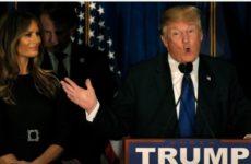 CNN: президент США снова запутался в американской географии
