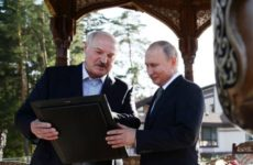 Washington Post: Запад обязан помочь Лукашенко спасти страну от Путина
