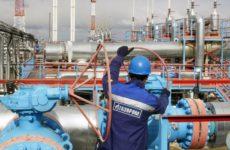 «Газпром» и Белоруссия договорились о ценах на газ в этом году