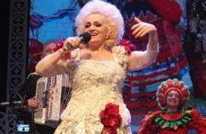 Сестра Надежды Кадышевой поведала о трудном детстве певицы