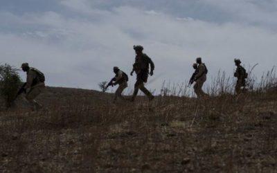 France 24: вместо Африки армию США будут готовить к войне с РФ и Китаем