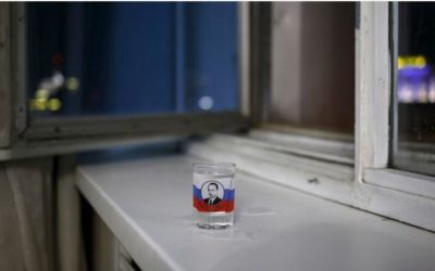 China Daily заметила новый тренд в РФ: меньше водки — больше жизни