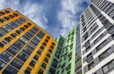 Стоимость квартир в новостройках установила новый рекорд