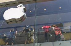 Коронавирус обрушил цены на акции Apple