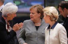 Le Figaro: Европа раздражена инертностью Германии
