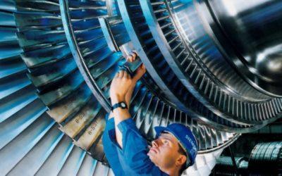 Siemens передаст России технологии по производству газовых турбин