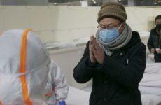 Число жертв коронавируса перевалило за две тысячи