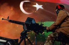 Турецкая артиллерия атаковала позиции ЛНА