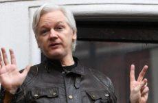 Трамп хочет помиловать основателя WikiLeaks Джулиана Ассанжа