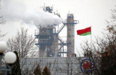 Белоруссия купила российскую нефть без премии