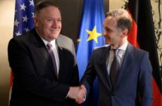 FAZ: конфронтация между США и Китаем — шанс для Европы оказаться ближе к союзнику