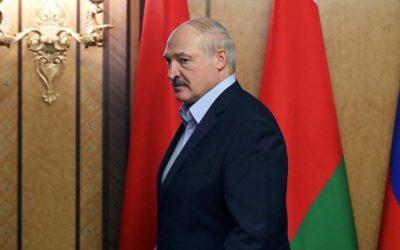 Лукашенко назвал приемлемую для Минска стоимость российского газа