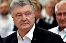 Порошенко считает, что Путин «опаснее коронавируса»