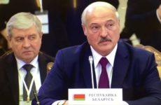 Лукашенко озвучил «справедливую» цену на газ для Белоруссии