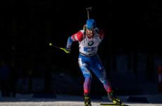 Биатлонист Логинов думает завершить карьеру из-за нападок