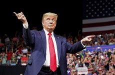 Американская разведка не обнаружила российского содействия переизбранию Трампа