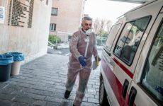 В Италии пять человек скончались от коронавируса