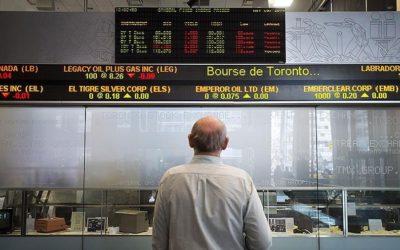 На 5% снизилась цена на нефть марки Brent