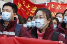 Продажи авто в Китае упали из-за коронавируса
