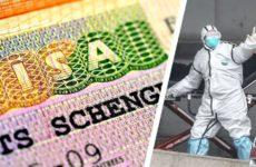 ЕК: Европа готова приостановить действие Шенгена из-за коронавируса