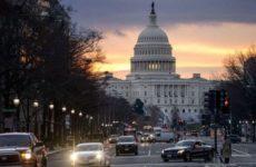 Hill: в сенате США призвали Помпео ввести санкции против РФ за «вмешательство» в выборы