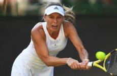 Кудерметова выбыла из турнира в Дохе, проиграв девятой ракетке мира
