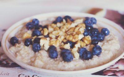 Диетолог поведал, как правильный завтрак помогает справиться с заболеваниями