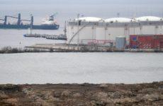 Экспорт российской нефти в Штаты и Великобританию вырос вдвое