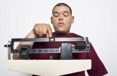 Ожирение приводит к преждевременному старению