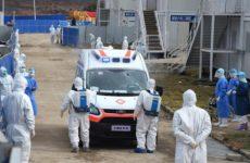 2019-nCoV: Заражены почти 35.000 человек, но умирают (722 человека) только китайцы