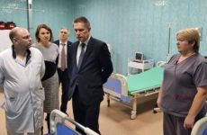 Россиян убивают врачи: Министр Мурашко нашел виноватых