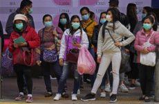 Ужас китайского коронавируса: Кто заражает Землю вирусом нацизма