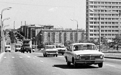 Интересные факты о продажах машин в СССР
