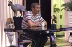 Алибасов намерен отправить на Евровидение-2020 своего кота Чучу