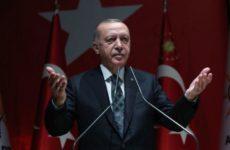 Эрдоган не захотел вести переговоры с Асадом
