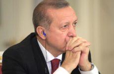 Эрдоган не получил поддержу от Америки по ситуации в Идлибе