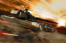 Американский вертолет «уничтожил» российский танк «Армата» в рекламном ролике