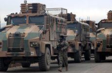 При атаке в Идлибе погибли 29 военных из Турции